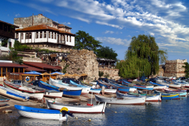Nesebar And Sozopol One Day Tour | Black Sea Tours