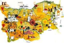 Bulgaria Multi-Day Tour   4 Days Around Bulgaria