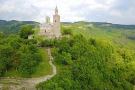 Veliko Tarnovo City Tour | Private Tour